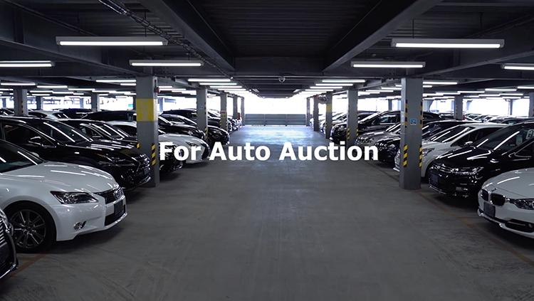For Auto Auction